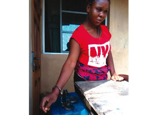 man-chained-wife-to-generator