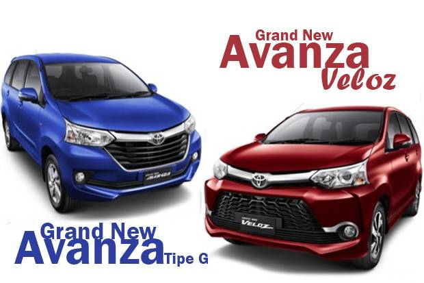 harga grand new veloz 1.3 2015 avanza limited edition mobil toyota | daftar ...