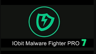 IObit Malware Fighter Pro 2019