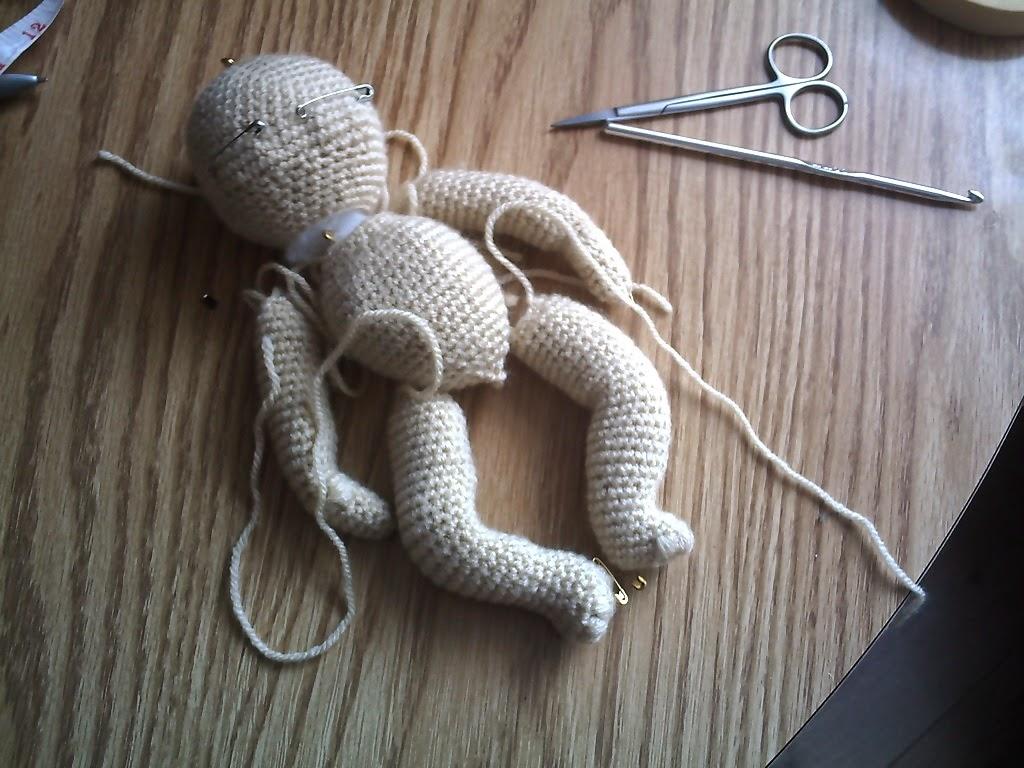 Zwaantje Creatief Mijn Vijfde Babypopje