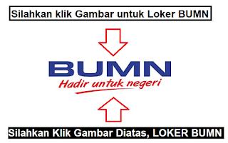 Lowongan Kerja Medan dan Surabaya S1 BUMN November 2019 Staff Pemasaran