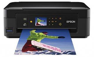 Epson Expression Home XP-406 Driver Download