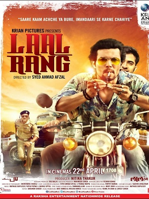 Laal Rang Movie Download HD 720p (2016) WEB-DL 1000mb