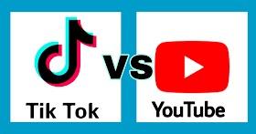 Tik Tok vs YouTube टिक टॉक को लगा बड़ा झटका फैसल का अकाउंट भी किया सस्पेंड, Tik Tok Ko Laga Bada Jhatka Faisal Ka Acount bhi Kiya Suspend