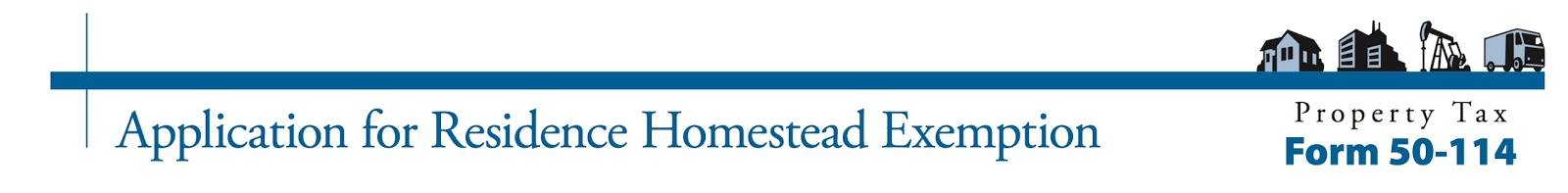 Residence homestead exemptions and other exemptions - Fraud Alert ...
