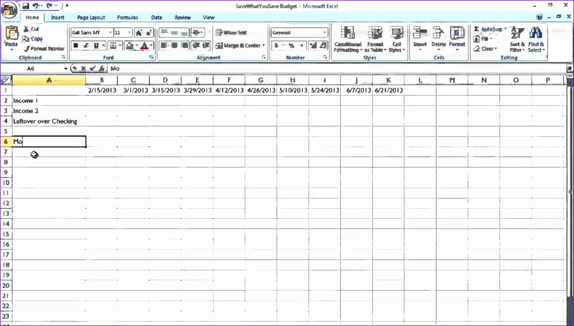 monthly bill organizer template excel samplebusinessresume com
