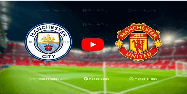 شاهد مباراة مانشستر يونايتد ومانشستر سيتي بث مباشر اليوم 06-01-2021 كأس الرابطة الإنجليزية