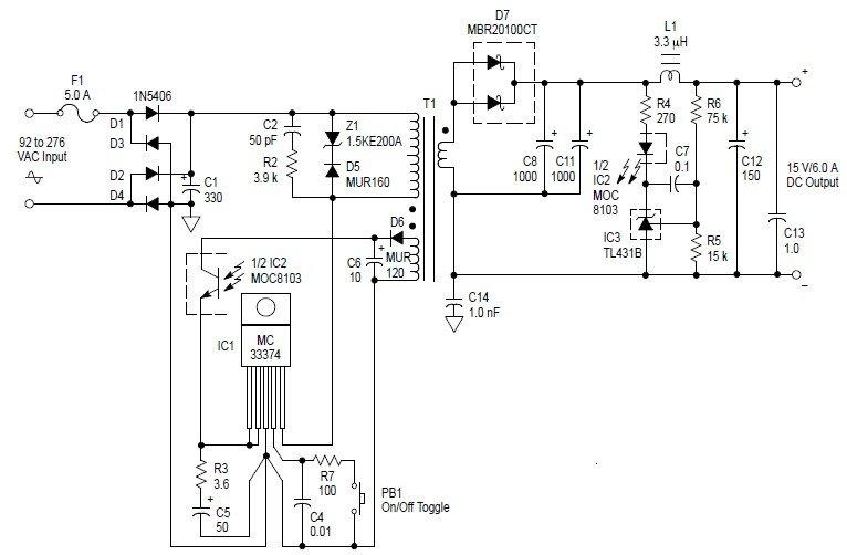 panasonic tv schematic diagram pdf