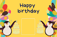 Birthday Banner App in Play Store