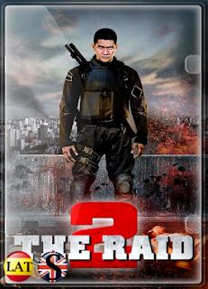 La Redada 2 (2014) FULL HD 1080P LATINO/INGLES/INDONESIO