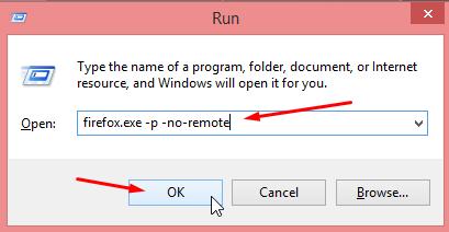kau cukup install Mozilla Firefox dan kau dapat masuk ke akun Cara Membuka Banyak Akun di Mozilla