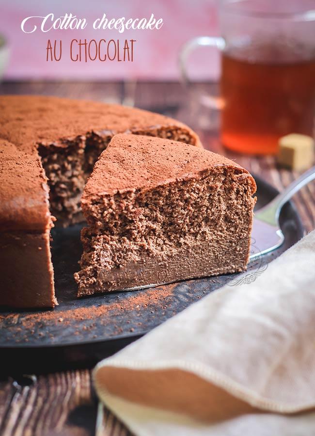 recette-cheesecake-chocolat