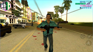 GTA Vice City Mods for GTA VC Mobile