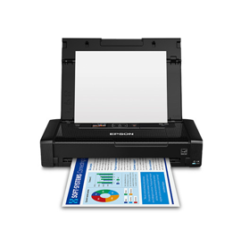 Epson WorkForce WF-110 Driver Download