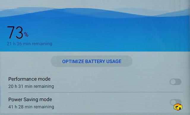 Huawei MatePad T10 Battery Gizmo Manila