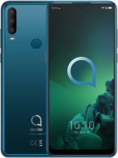 موبايل Alcatel 3X سعة 64 جيجا بسعر 2222 جنيه على جوميا مصر