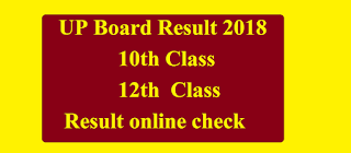 up board result 2018 kab niklega