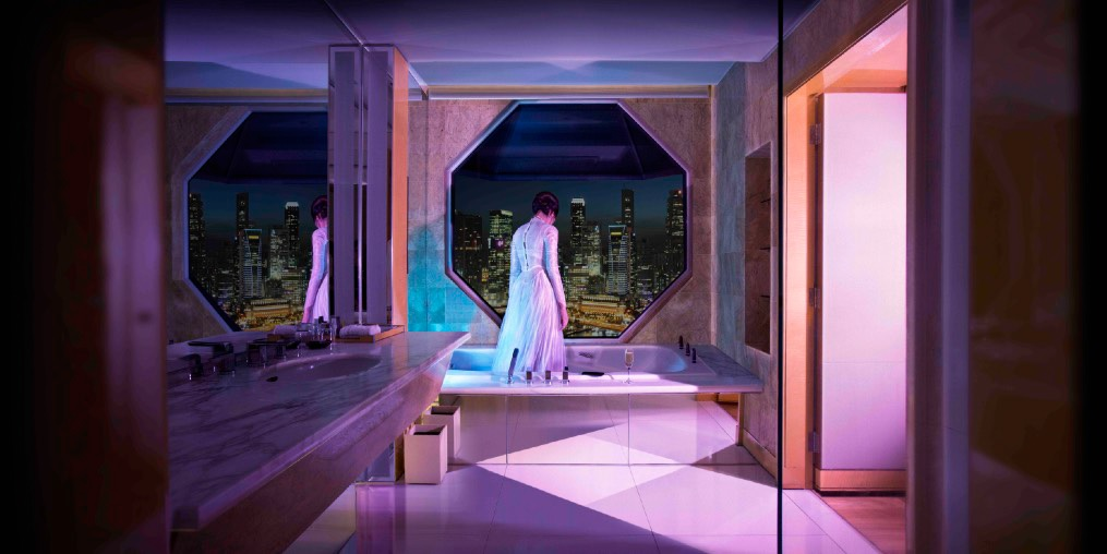 Room Fury Hotel Video