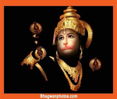 Photo Of Hanuman, Hanuman Image In Hd