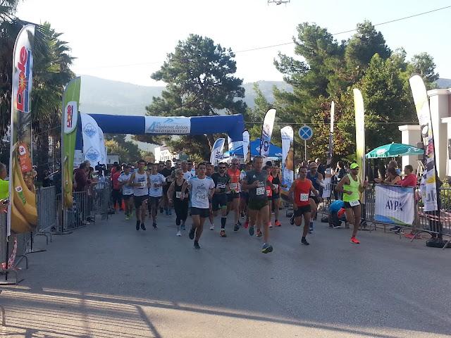 Ήγουμενίτσα: Με μεγάλη επιτυχία ο 4ος παράκτιος δρόμος στην Ηγουμενίτσα (ΦΩΤΟ)