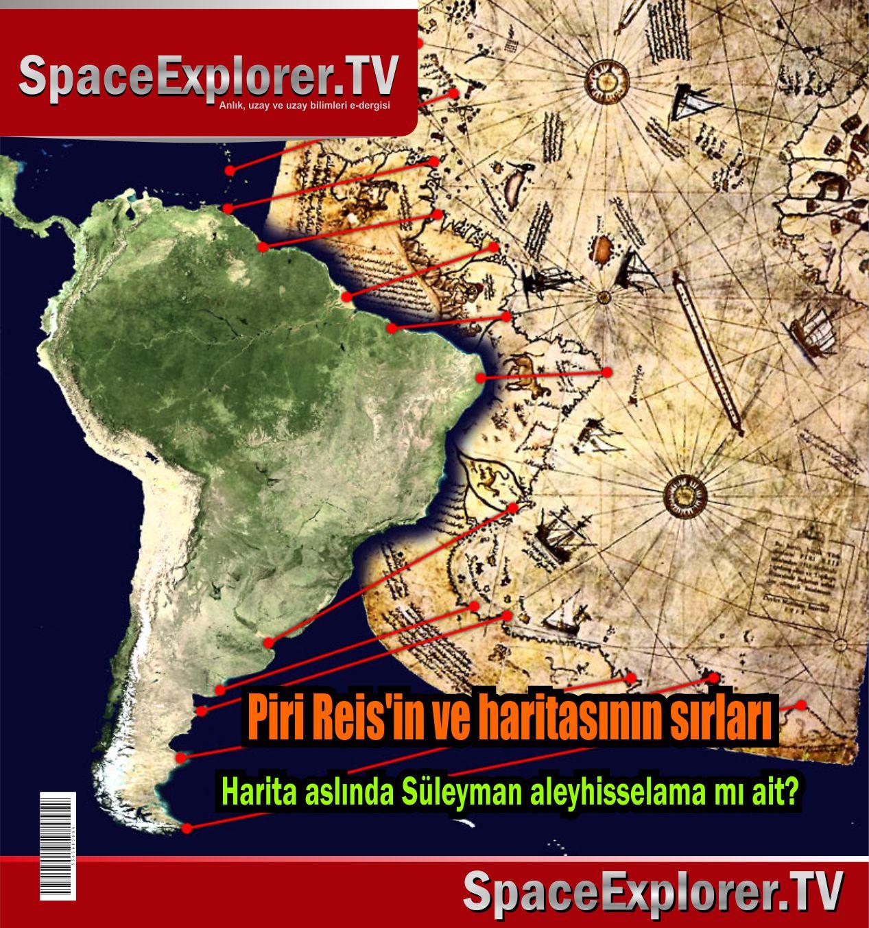 Metin Soylu, Piri Reis, Piri Reis'in dünya haritası, Geçmiş teknoloji devirleri, Süleyman aleyhisselam, Zülkarneyn, Büyük İskender, İskender, İskender-i Zülkarneyn, Evliya Çelebi, Space Explorer,