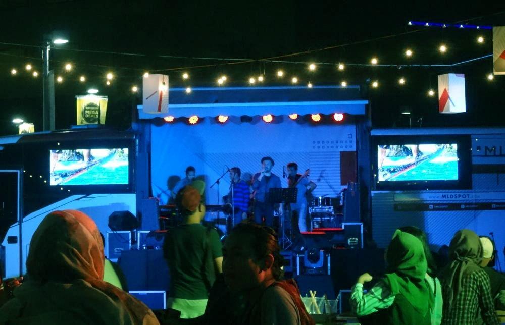 JAVE Band