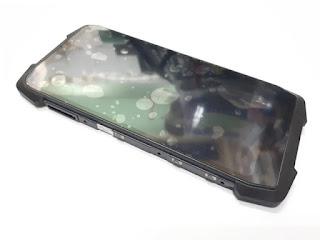 LCD Touchscreen Blackview BV9700 Pro Outdoor New Original