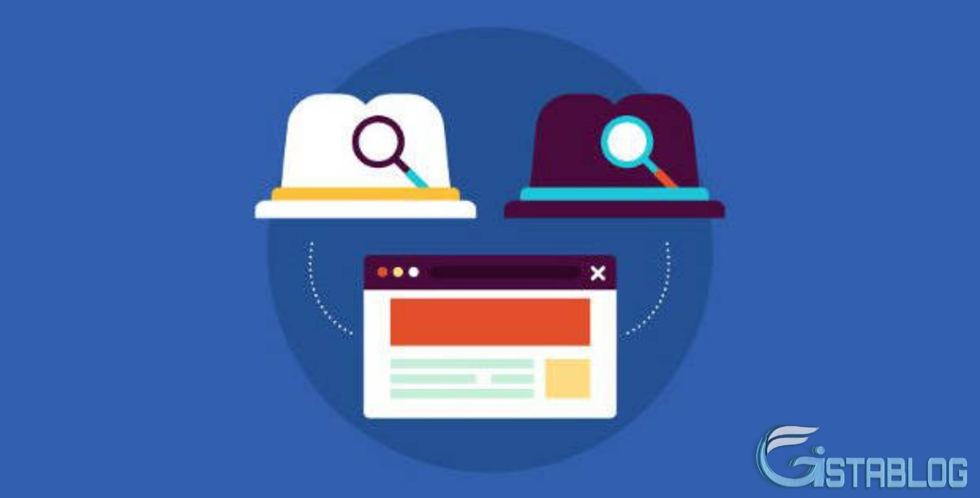 What are the Main Differences Between White Hat SEO VS Black Hat SEO