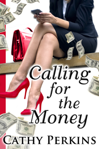 Cover of Calling for the Money