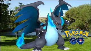 How to beat Mega Charizard X in Pokémon GO