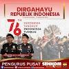Dirgahayu Republik Indonesia yang ke - 76 tahun