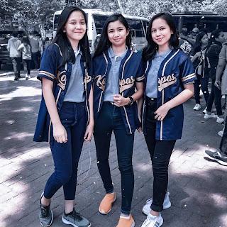 Bikin Baju Baseball Keren dan Murah di Konveksi Evlogia Bandung