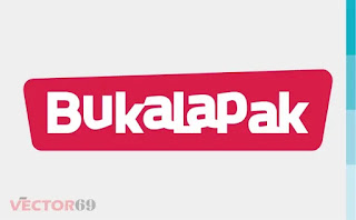 Logo BukaLapak - Download Vector File SVG (Scalable Vector Graphics)