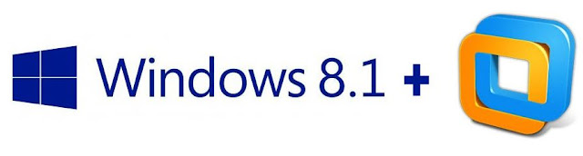 download-vmware-image-windows-8.1