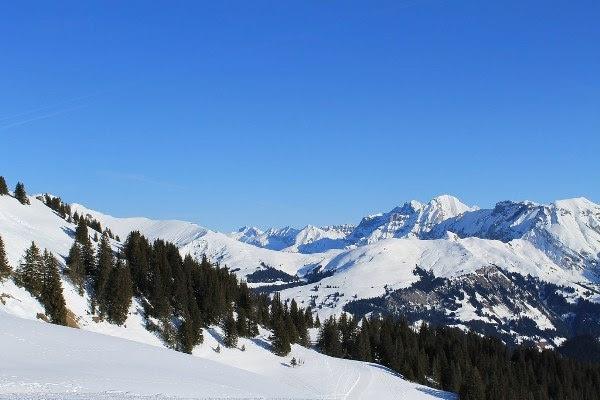 Lenk im Simmental, Bernese Oberland