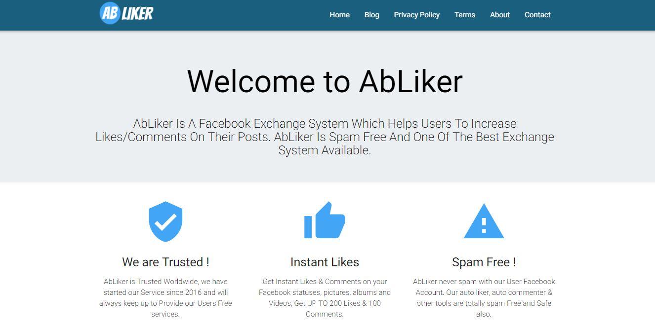 20 Best Facebook Auto Liker Websites - Top Working List