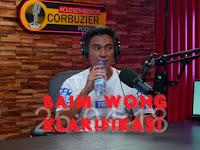 Baim Wong Jelaskan Sebenarnya di Podcast Deddy Corbuzier