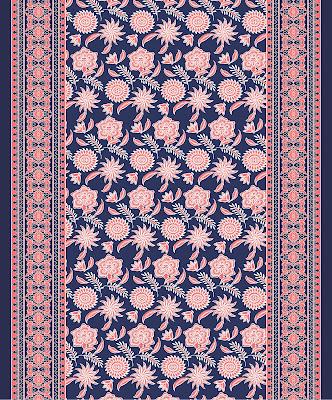 Lavanya-Geometric-Textile-Kaftan 48