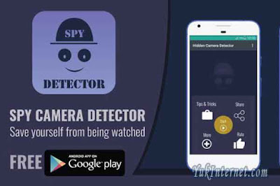 tiny spy camera finder