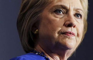 Hillary Clinton -- Police Unions & Democrats at Odds on Crime & Gun Control