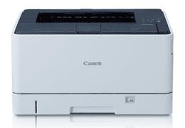 Image Canon imageCLASS LBP8100n Printer Driver