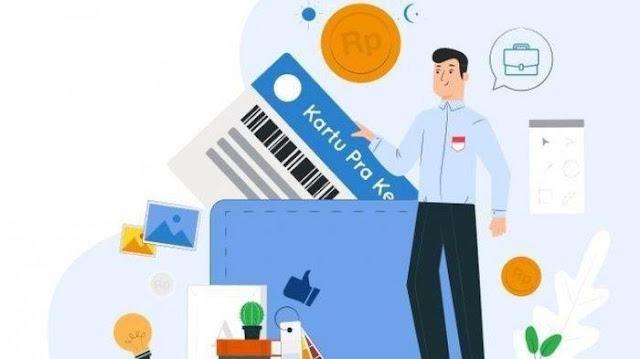 Pandaftaran Kartu Prakerja Dibuka Sampai Gelombang 8, Ini Cara Registrasi di www.prakerja.go.id