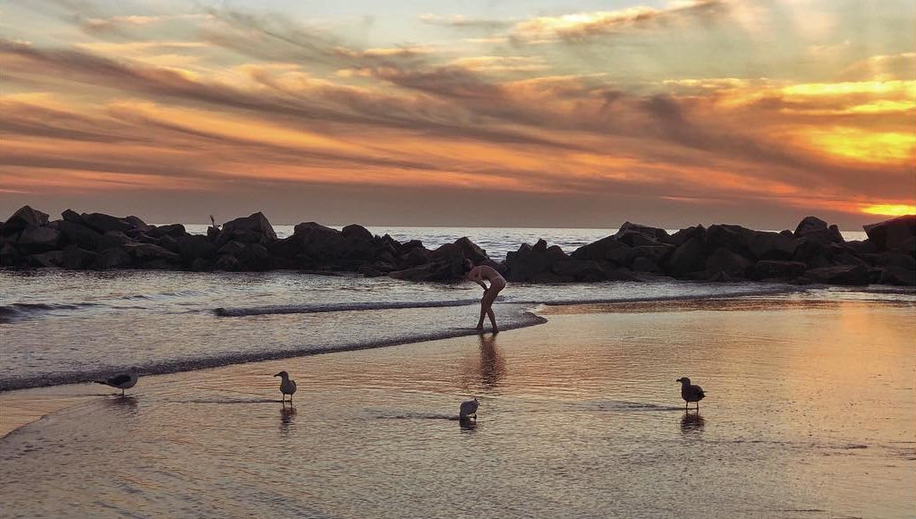 6 Tempat Wisata Khas di California yang Paling Enak Suasananya