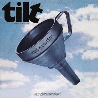 Arti & Mestieri - 1974 - Tilt - Immagini Per Un Orecchio