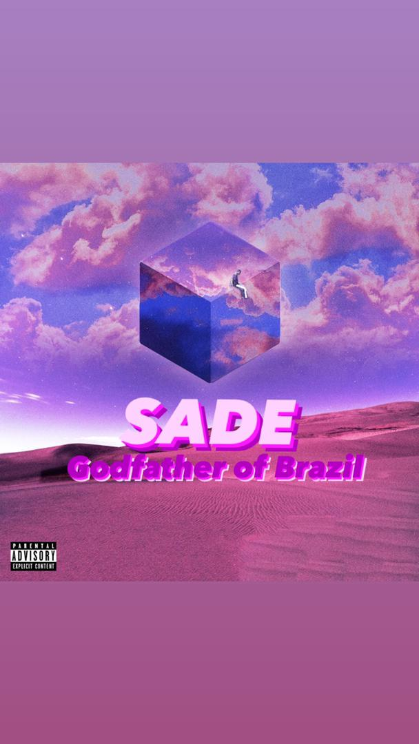 Godfather of Brazil by sade