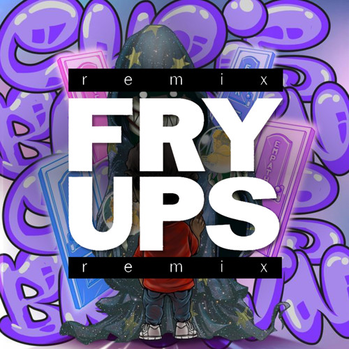Chris Brown - Undecided (Fry Ups Remix) (Clean) - Single