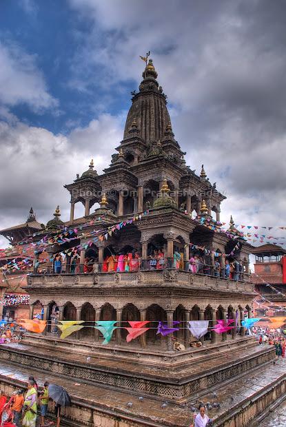Tengase Presente Katmand Nepal