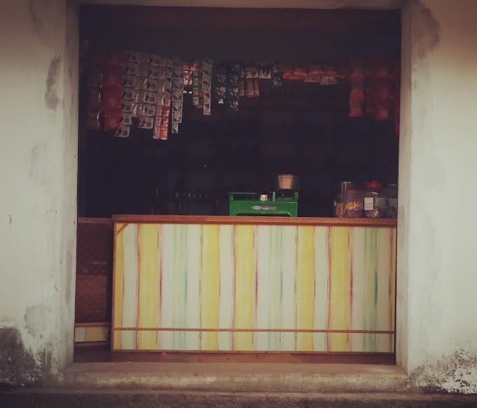 ग्रामीण क्षेत्रों व्यवसाय आर्थिक लाभ एवं हानि भाग 01:: किराना दुकान: क्या किराना दुकान करनी चाहिए?