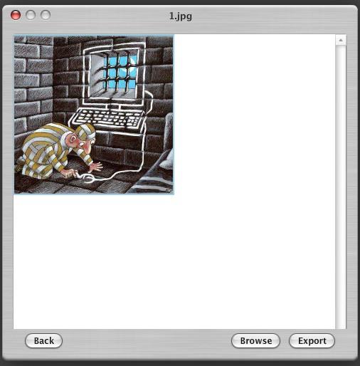 cr er une icone en ligne gratuitement l 39 aide de converticon. Black Bedroom Furniture Sets. Home Design Ideas