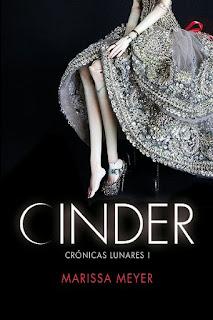 Cinder   Crónicas lunares #1   Marissa Meyer